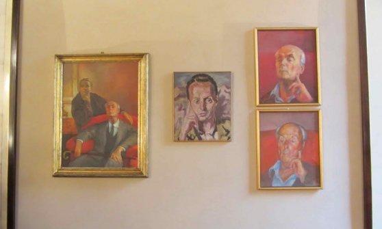 Nel cuore di Ferrara nasce il centro studi su Giorgio Bassani