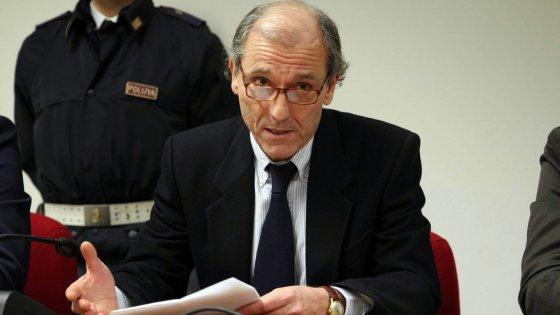Bologna, minacce al pm Giovannini: l'autore è un alcolista 50enne