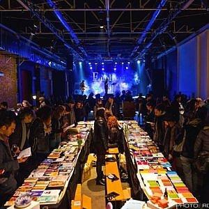 Bologna, libri, indie rock e vino: è il convivio del Tpo