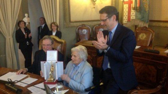 Bologna piange Aldina Balboni, una vita spesa per gli altri