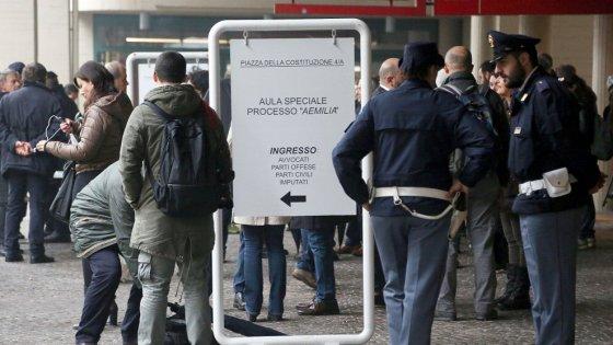 'Ndrangheta, lotta contro il tempo per il maxi processo a Reggio Emilia