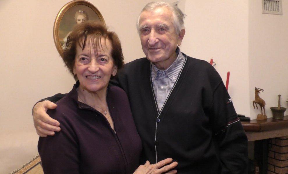 Modena, coniugi donano all'ospedale un intero reparto da 2 milioni di euro
