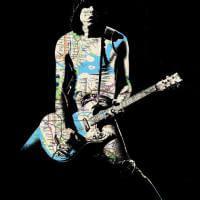 Locandine e poster: quando il rock ispira l'arte. Una mostra a Bologna