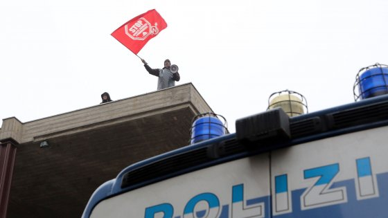 Occupazioni a Bologna, Gualmini: gli sgomberi siano veloci