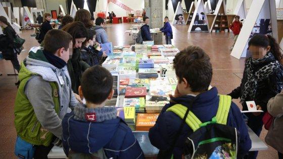 Autori, mostre e giochi: Bologna capitale del libro per ragazzi