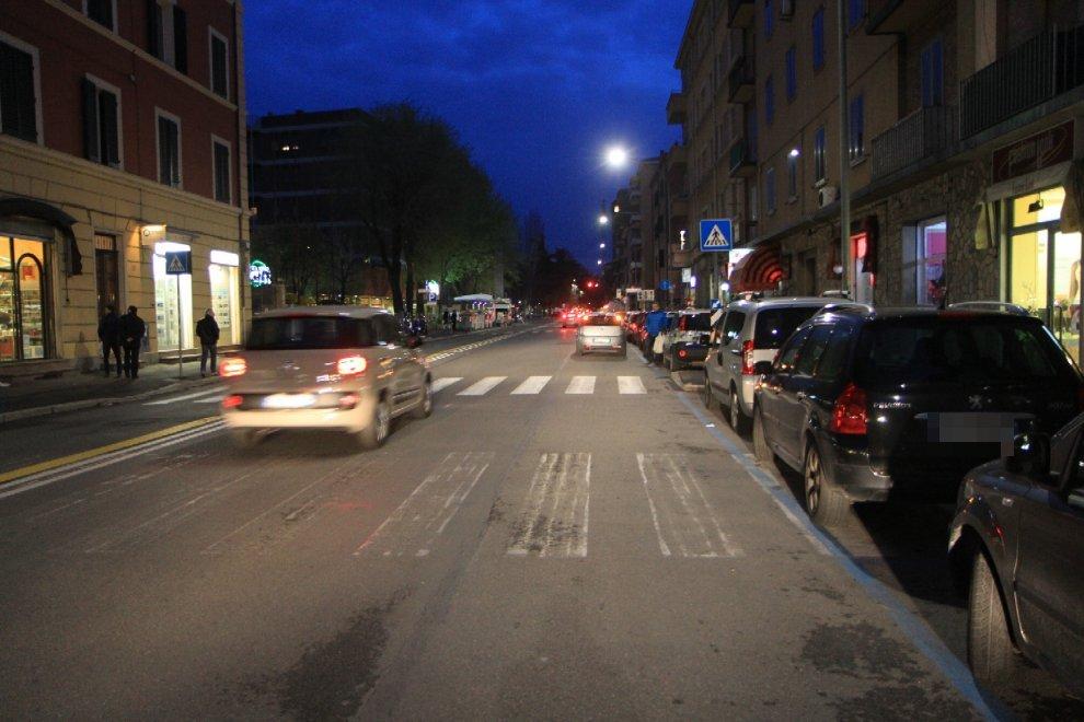 Bologna, nuove luci in Bolognina