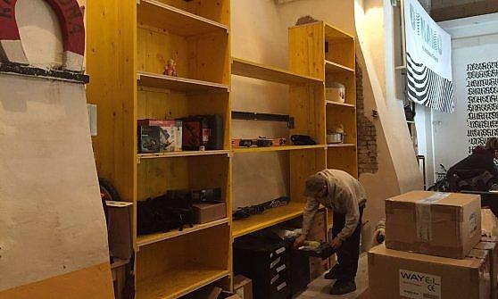 Dal trapano ai giochi: a Bologna apre la biblioteca degli oggetti