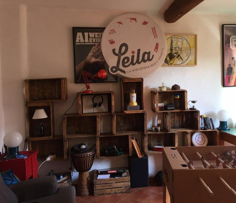 Bologna, dallo zaino al frullatore: se ti serve, la biblioteca te lo presta