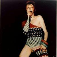La mostra su David Bowie sbarca