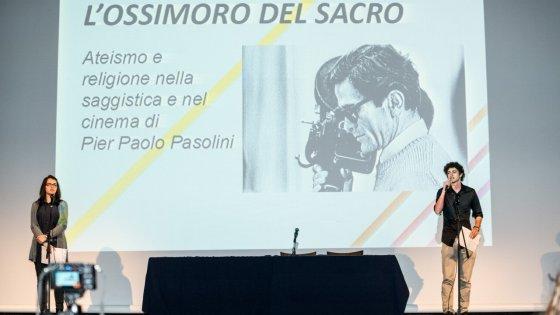 """""""Sostiene Pierpaolo"""": a Bologna gli studenti tengono un convegno e un blog su Pasolini"""
