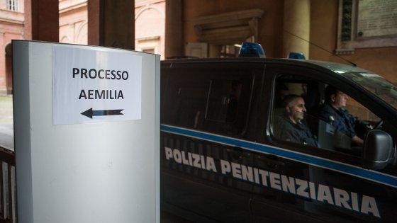 'Ndrangheta, processo Aemilia: condanne fino a 15 anni, assolti i politici