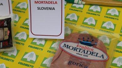 Kapeleti e mortadela, il falso made in Italy  che si trova in giro per l'Europa  Foto