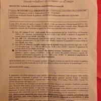 Bologna, una pipì da cinquemila euro