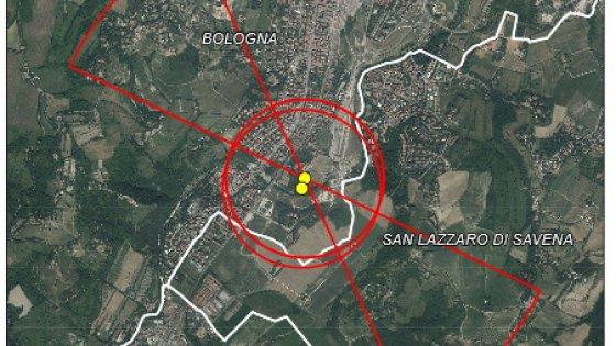 Due ordigni bellici alla periferia est di Bologna: al via l'evacuazione