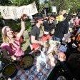 Meteo distrastroso  nel weekend, salta il Festival della zuppa  Allerta in Romagna