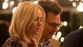 """La programmazione a Bologna  """"La foresta dei sogni"""": Naomi Watts e McConaughey nel film di Gus Van Sant"""