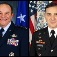Da Rimini agli Usa e al comando Nato: la storia dell'italoamericano Mike