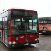 Bologna, litiga con autista del bus e gli stacca un pezzo d'orecchio a morsi