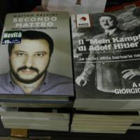 """Saviano: """"Salvini si ferma ignorandolo, non distruggendolo"""""""