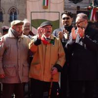 Referendum,  Anpi divisa: da Bologna