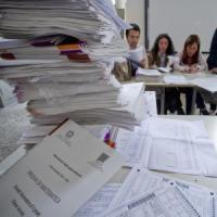 Bologna, 13 studenti sospesi per aver boicottato il test Invalsi