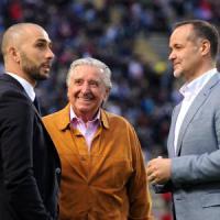 Bologna, blitz di Saputo: lascia 30 milioni e Diawara in vendita