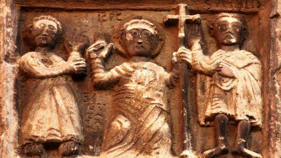 Arte-fatti, le mostre a Bologna e dintorni: indagine sulla Chiesa