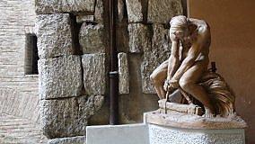Le mostre a Bologna e dintorni    indagine sulla Chiesa  /   foto
