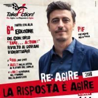 Bologna, uno spot contro i tumori: Pif premia giovani videomaker