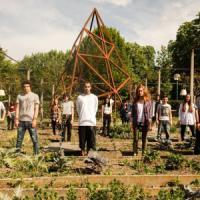 Bologna, ai giardini Margherita nasce l'orto di comunità
