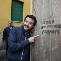 Salvini torna a Bologna: