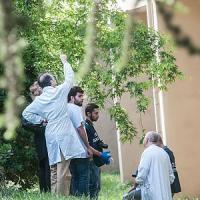 Anziano muore al Sant'Orsola buttandosi dal terzo piano