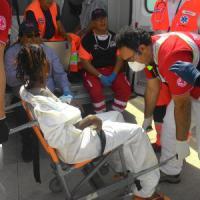 Bologna, 225 migranti accolti all'ex Cie: attesi altri 400