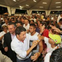 Comunali Bologna, Renzi il 3 giugno coi volontari della festa al Lungoreno