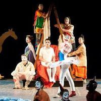 Bimbincittà: gli studenti attori premiati sul palcoscenico