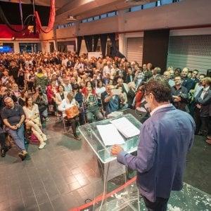 """Il jolly di Merola: """"Taglio l'Irpef a 20 mila bolognesi"""""""