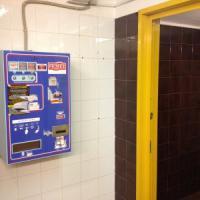 San Marino dice sì ai distributori di profilattici nelle scuole