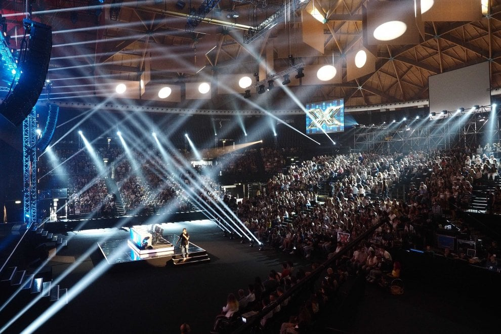 x factor 8 audizioni bologna university - photo#32