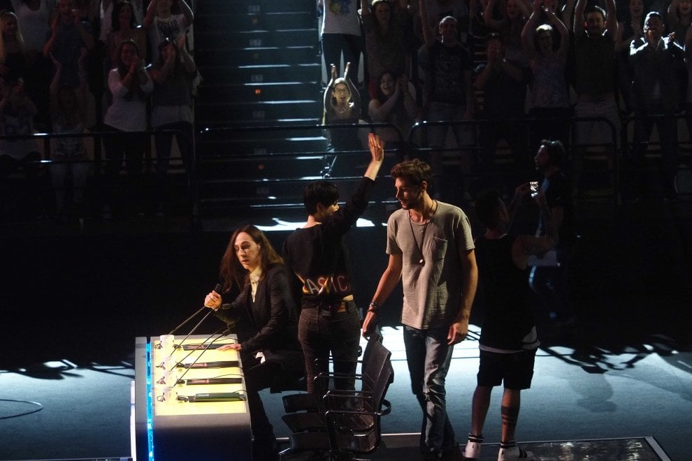 x factor 8 audizioni bologna university - photo#30