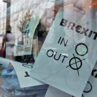 Brexit, l'università di Bologna: gli studenti Erasmus partono lo stesso