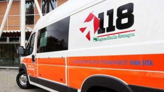 Reggio Emilia, 24enne annega nel fiume Enza: in salvo il cugino