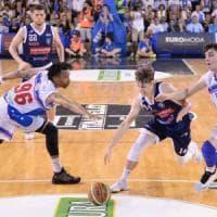 Basket, Fortitudo mai in partita: in A1 ci va la Leonessa