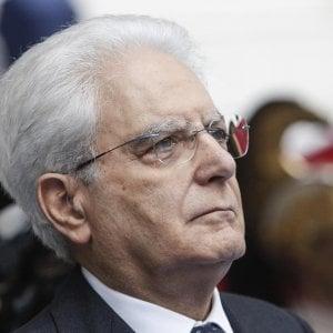 """Ustica, Mattarella: """"Rimuovere le opacità persistenti"""". Giovanardi: """"Basta fantascienza, fu una bomba"""""""
