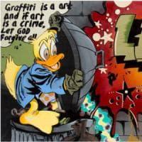 La mostra di Banksy & Co. chiude a quota 42mila visitatori