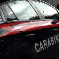 Piacenza, ladro fugge ma imbocca la strada della caserma dei carabinieri