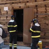 Esplosione in ristorante cinese, nuova perizia