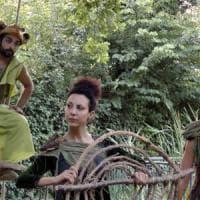 Bimbincittà: il sogno di Merlino al Parco Grosso