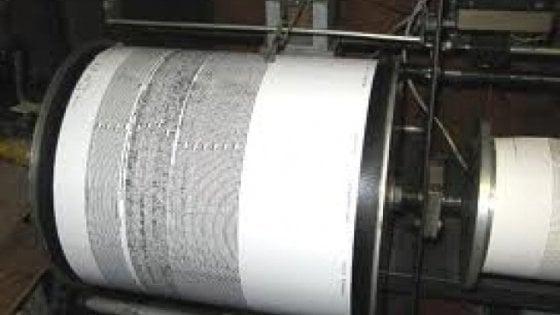Terremoto magnitudo 3.5, epicentro fra Modenese e Mantovano