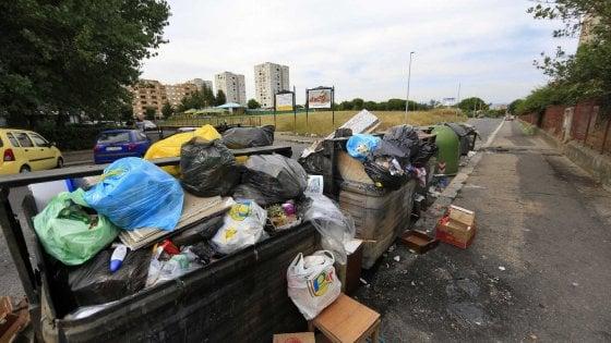 Rifiuti, in Emilia-Romagna 20mila tonnellate dalla Puglia