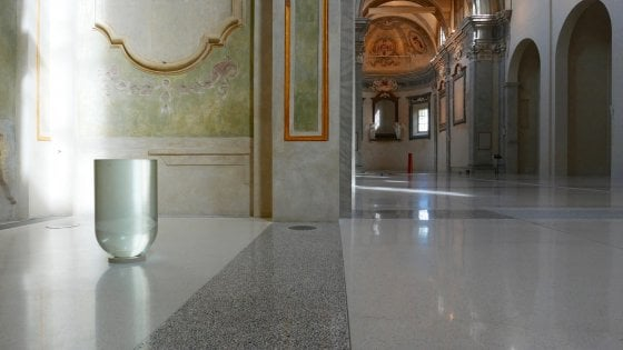 Arte-fatti, le mostre d'estate a Bologna e dintorni: la scultura di Remo Salvadori
